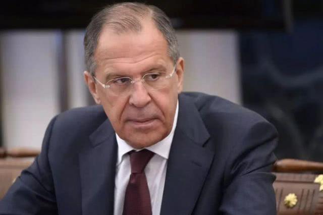 俄外长就中国涉港国安立法表态_图1-3