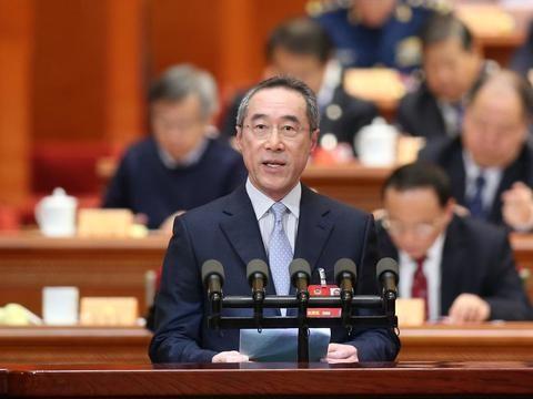 香港前政务司司长:国安立法不会取代第二十三条_图1-1