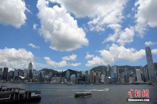 白宫若取消香港特殊地位,美国企业将受何影响?_图1-1