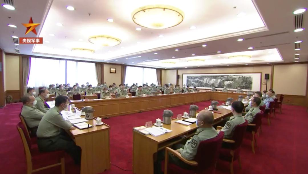中国解放军和武警部队代表就涉港草案表态 字字铿锵_图1-1