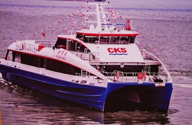 明年开通!广州琶洲客运码头动工 两小时直达香港机场_图1-4