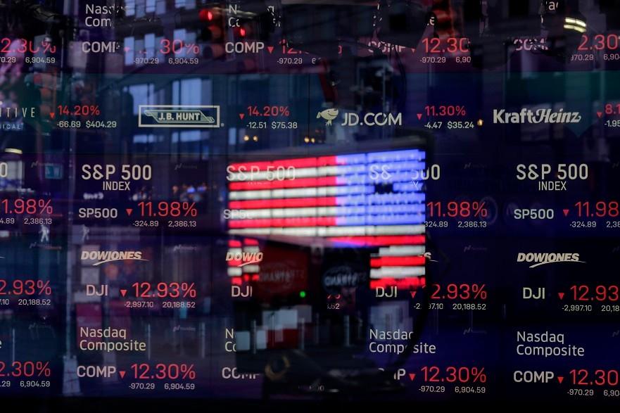 经济恢复和中美关系让投资者担忧 股指期货小幅下跌_图1-1