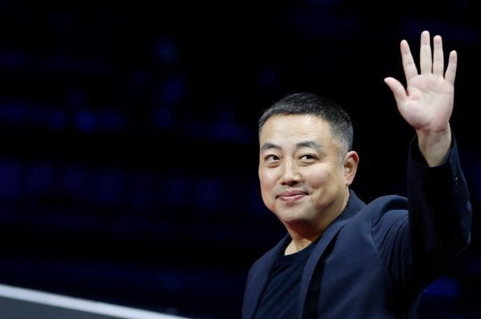 刘国梁担任世界乒乓球职业大联盟理事会主席_图1-1