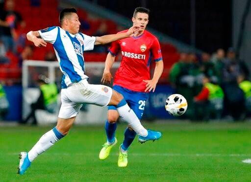 中国国脚武磊与西班牙人队降薪续约至2024年_图1-3