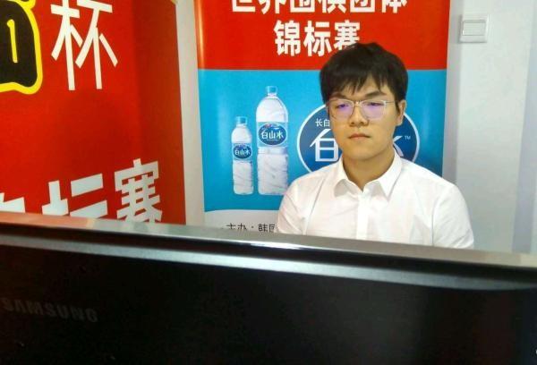 柯洁打碎朴廷桓传说 中国队第8次捧起农心杯_图1-1