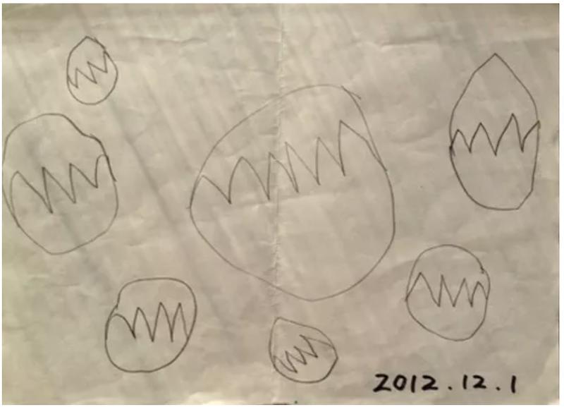 为什么要让孩子从小学画画?这是我听过最好的答案!_图1-4