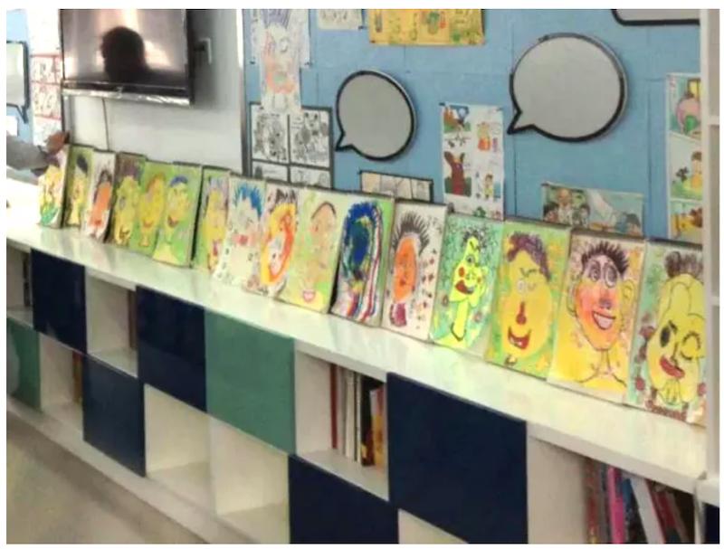 为什么要让孩子从小学画画?这是我听过最好的答案!_图1-2