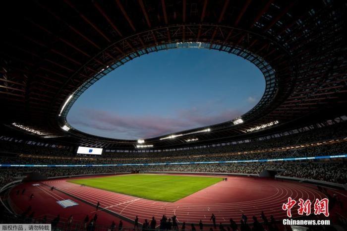 东京奥运最新指南发布首场资格赛将在3月4日打响