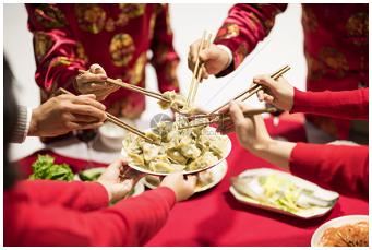 不一样的春节,海外游子送礼不一样的关怀_图1-2