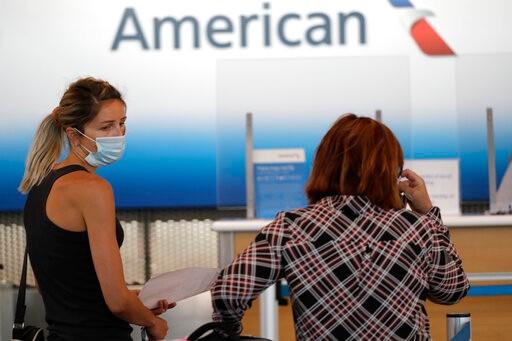 疫苗接种刺激航空出行订单 航空公司股价飙升_图1-3