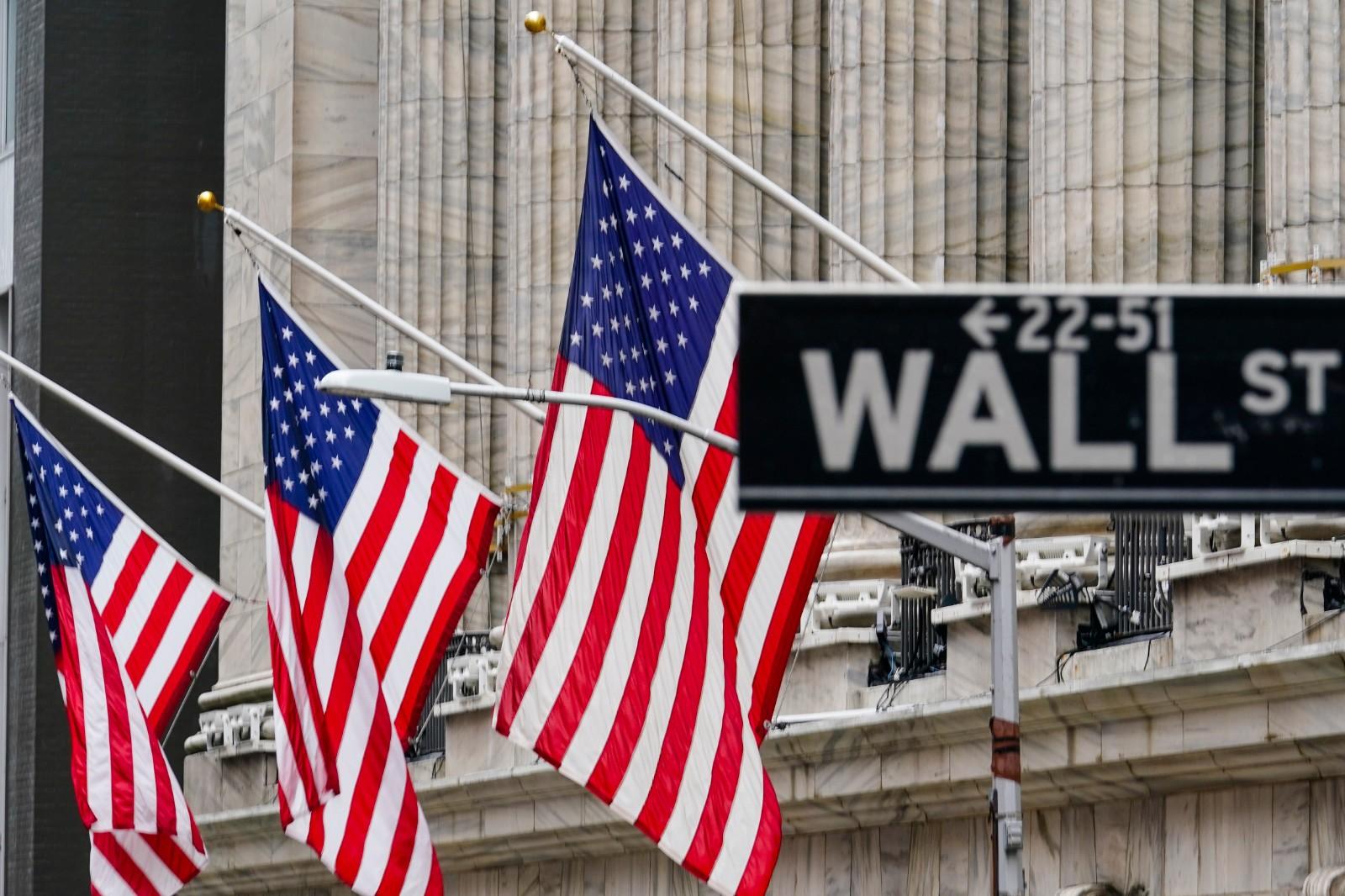 投资者对经济复苏越发乐观 道指标普双双再创纪录_图1-1