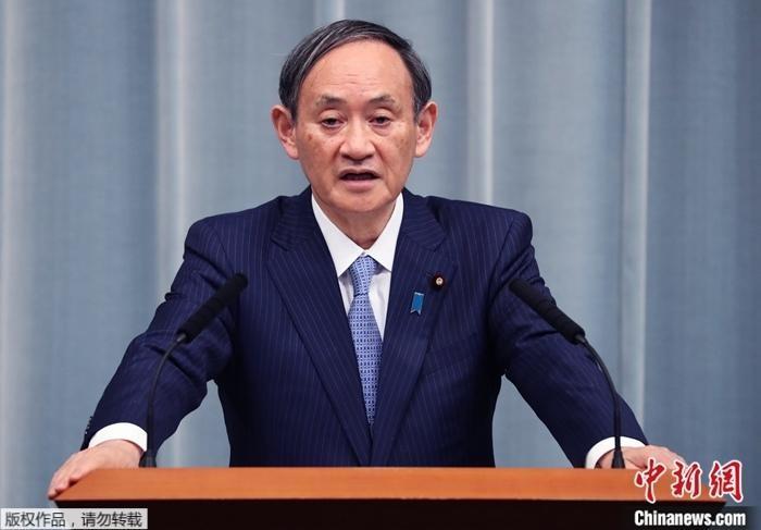 4月拟访美与拜登会晤 日本首相菅义伟接种辉瑞疫苗_图1-4