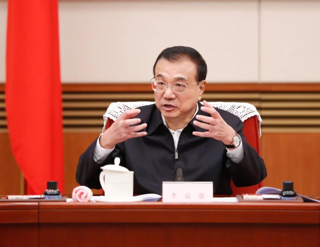 中国两会闭幕后 李克强马上开会部署这件事_图1-1