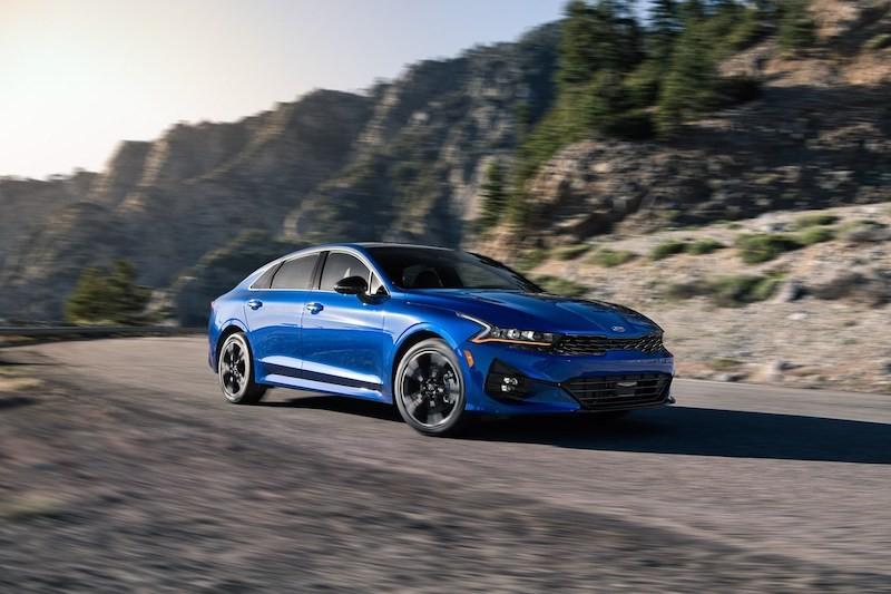 美国KIA汽车3月创下有史以来最佳月销量和第一季度销量_图1-1