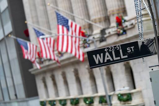 """标普500指数创历史新高 通胀飙升投资者""""不为所动""""_图1-3"""