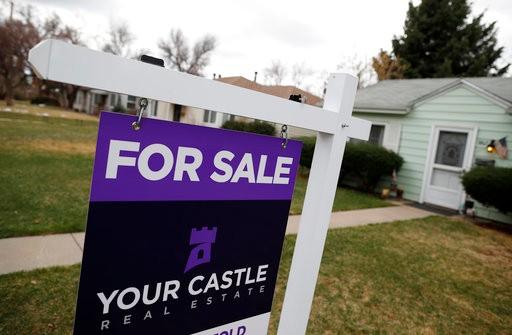 全美房产价值飙升 一季度平均每套房升值超3万元_图1-3