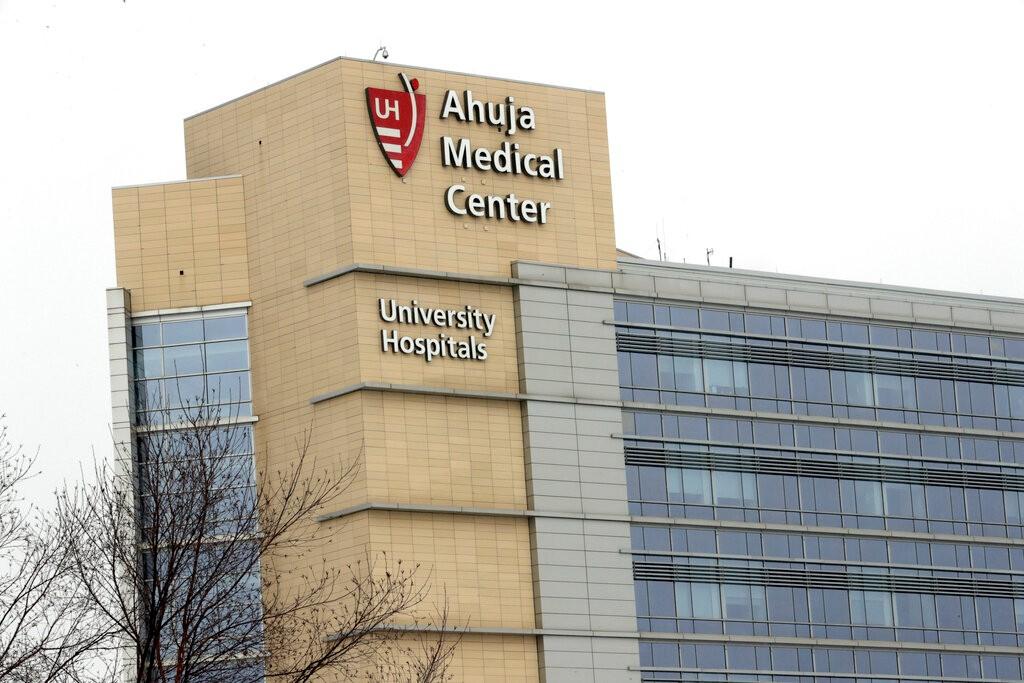 俄亥俄医院闹乌龙 完成肾移植手术后发现弄错病人_图1-1