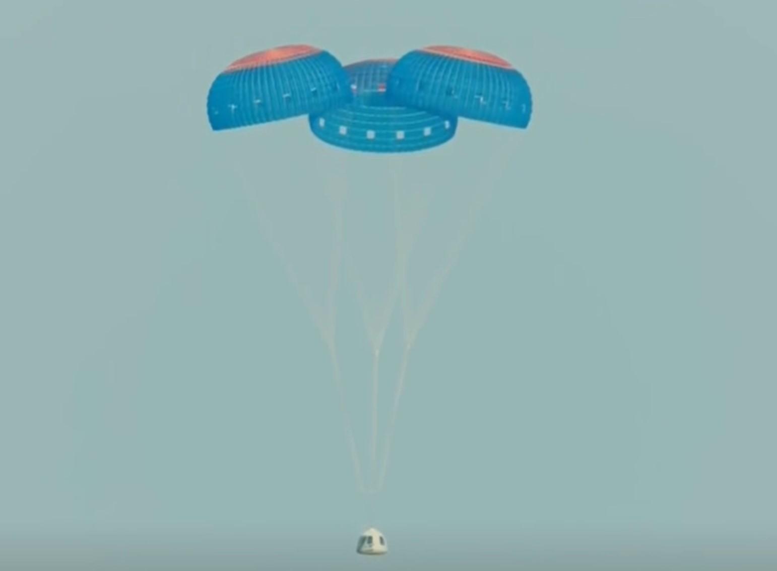 贝佐斯登太空创造历史!实现首次无人驾驶载运全平民_图1-2