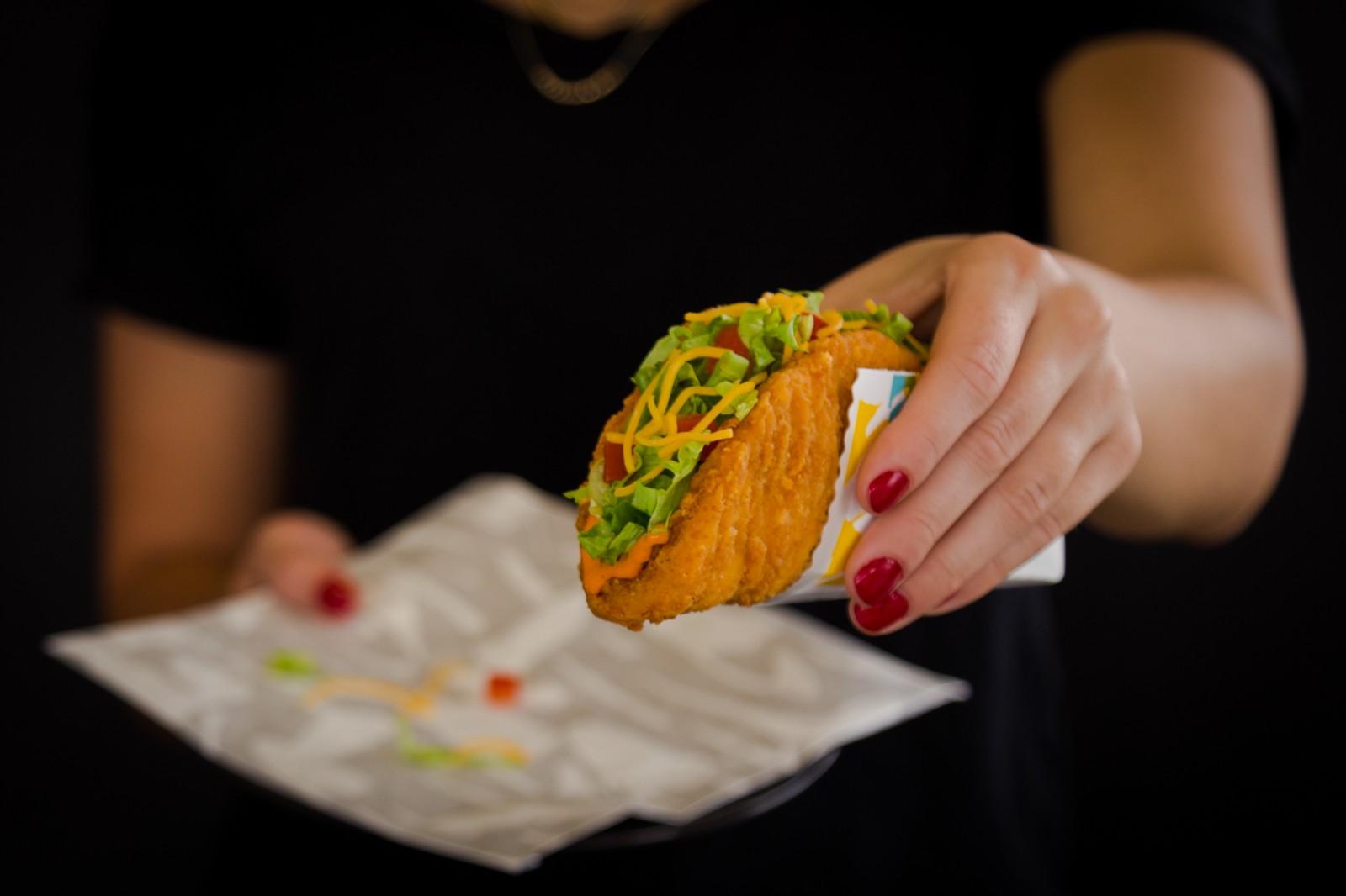 又一快餐连锁食品短缺 Taco Bell或下架部分菜品_图1-3