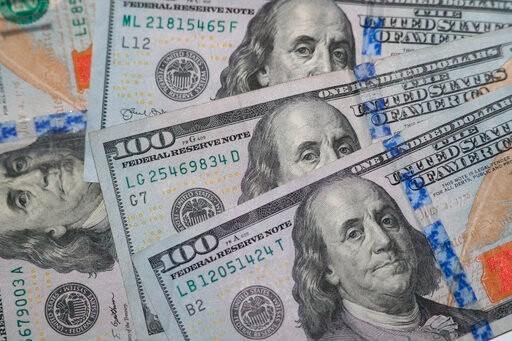 儿童抵税福利开始发放不足1周 IRS警告小心电信诈骗_图1-1