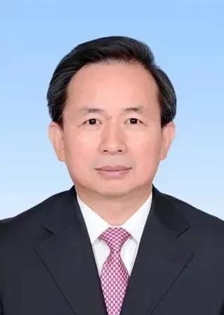 郑栅洁任安徽省委书记 李干杰任山东省委书记_图1-4