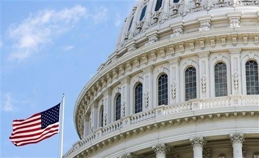 拜登基建法案遭挫折 众议院推迟投票_图1-1