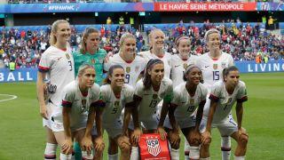 美国女足2比0完胜瑞典 三战全胜进18球0失球强势晋级 将迎战西班牙