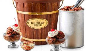 自己在家也能轻松做冰品?这些夏日好物让你清凉过一夏