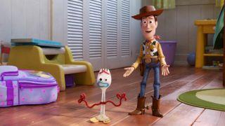《玩具4》票房过$10亿 迪士尼今年5部十亿大片你看过哪些?
