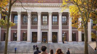 又一份权威全美大学排名出炉 私校远远高于公校