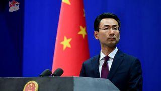 中国外交部:中国政府从未要求解雇莫雷