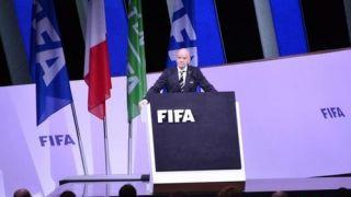 国际足联官宣:中国成为2021年世俱杯举办国