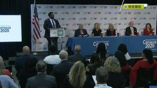【视频】人口普查局面向全美招聘50万2020人口普查员