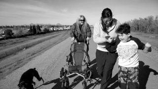 AAJA获奖摄影师Colleen Cummins镜头下的照护故事