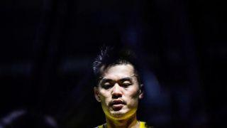 """林丹遭遇第8次""""一轮游"""",他还有机会打东京奥运吗"""