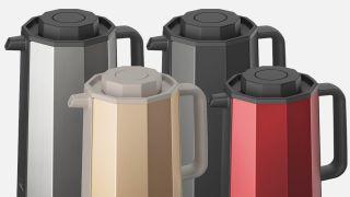 象印隆重推出设计优雅的全新玻璃保温瓶