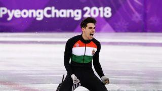 匈牙利冰协:将对辱华队员纪律处分,暂不接受张晶辞职