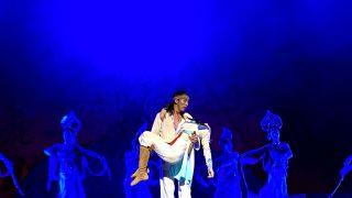 兰州歌舞剧院【大梦敦煌】 纽约林肯中心首演台前幕后