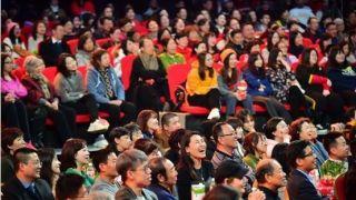 中国央视春晚第二次彩排 肖战李现朱一龙都来了