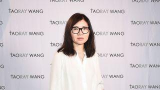 疫情时期的时尚丨设计师王陶:只身抵达纽约,曲折但并不孤独地再登时装周