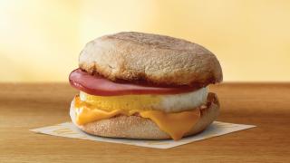 麦当劳宣布3月2日为全国EggMcMuffin日