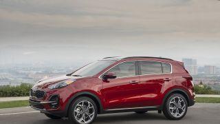 KIA起亚汽车美国公司宣布破纪录二月份销售量