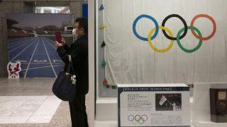 东京奥运推迟?日奥运大臣重申:决定权在国际奥委会