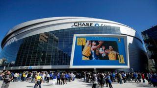 """NCAA宣布""""疯狂三月""""空场 NBA勇士队主场空场"""