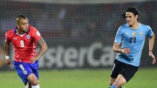 南美足协官宣:美洲杯推迟一年,至2021年