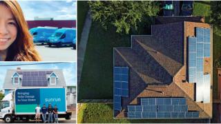 居家太阳能免安装费 前六个月只要1美元 携手共渡难关!
