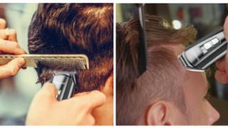 【宅家抗疫指南】畅销家庭用理发套装 轻松易学居家必备