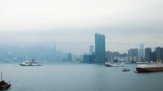 首季GDP外汇基金双双跌破历史纪录 三问香港经济路在何方?