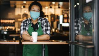 星巴克本周重开全美85%门店 将引用中国重开经验