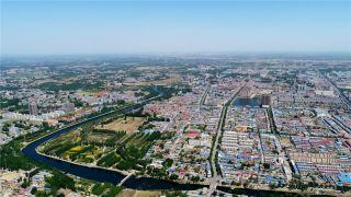 中国国务院同意在雄安新区等地设立跨境电商综合试验区